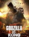 Godzilla Vs Kong 2020 Wallpaper 1st