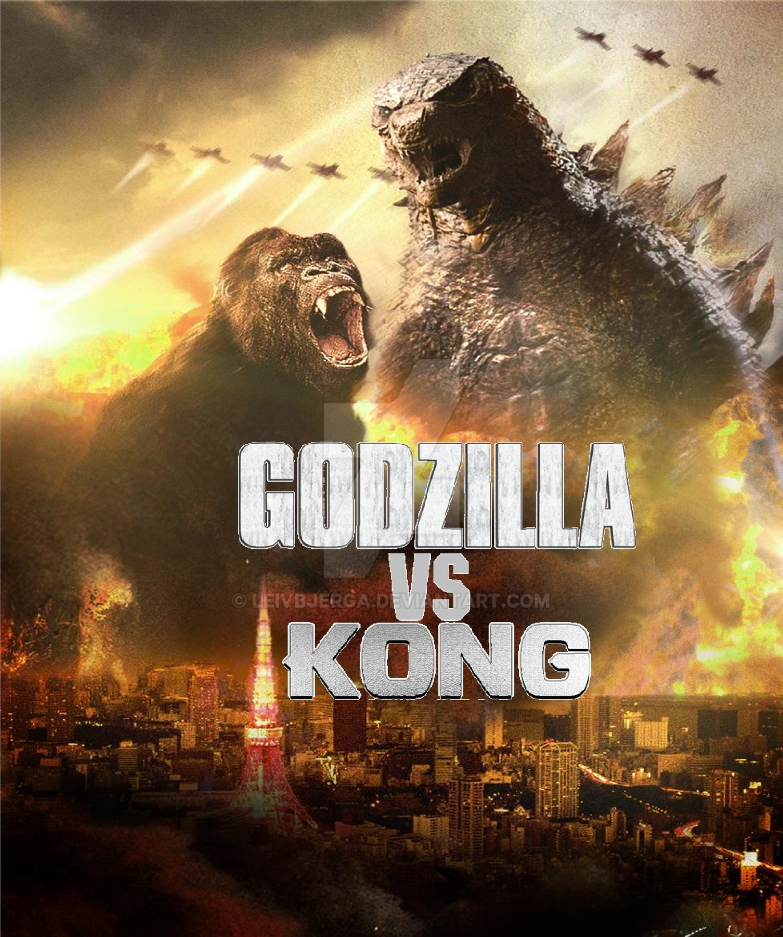 Adam Wingard Says GODZILLA VS. KONG Will Have A Clear ...
