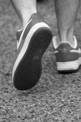 sneakers by churra
