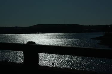 11 AM moonlight by churra