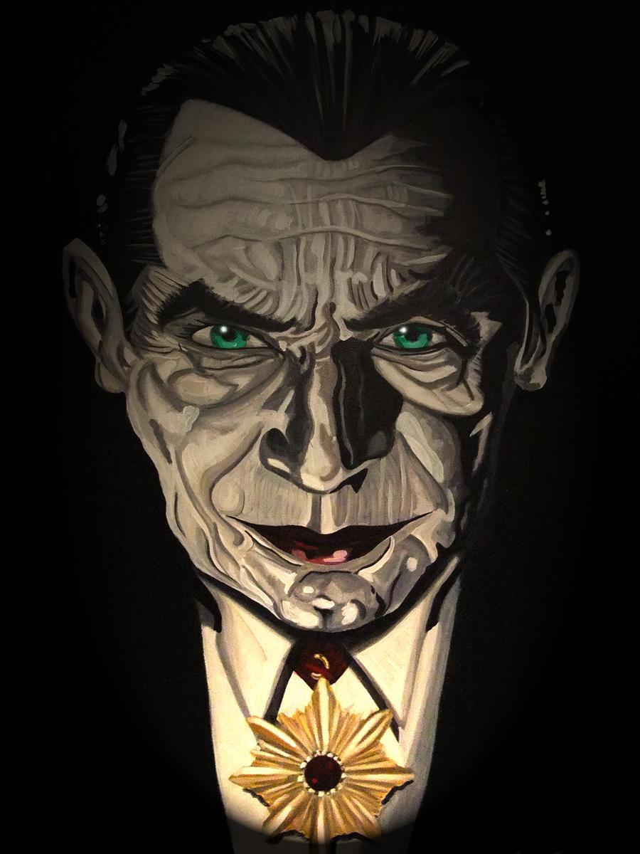 Count Dracula Bela Lugosi