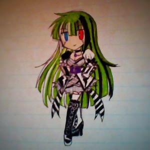GemmieMinnie's Profile Picture