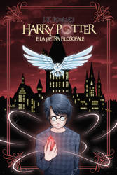 Harry Potter :D by CristianoReina