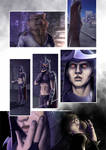 S vs S page 7 by CristianoReina