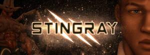 Stingray - Cover Fb