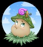 Cute mushroom 2