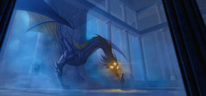 Seleth - Magic Knight Rayearth