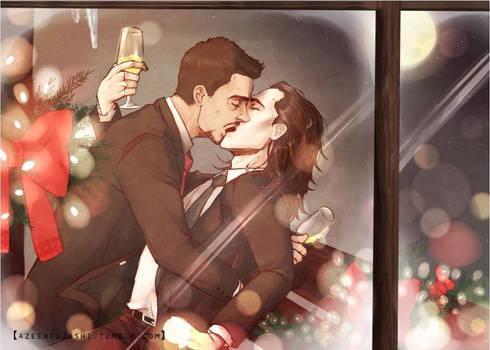 HO-HO-HOMO  christmas!