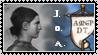 Joan of Arc Stamp by Splrix