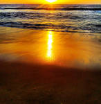 Paz en el horizonte