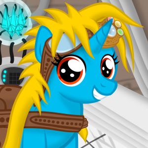 IsabelleWPLZ's Profile Picture