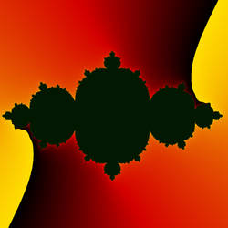 The African Mandelbrot by Pacific-Time