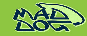 Alternate logo for 'Maddog'