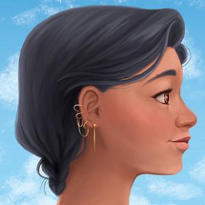 aimeezhou's Profile Picture