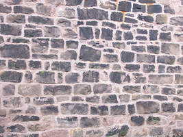Stone Wall Texture 2 by RayvenStock