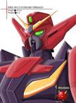 Gundam Virsago by Nikodiablo
