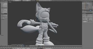 Tails Flight Gear Concept Update #2