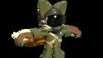 Fighter Pilot Gear Redone