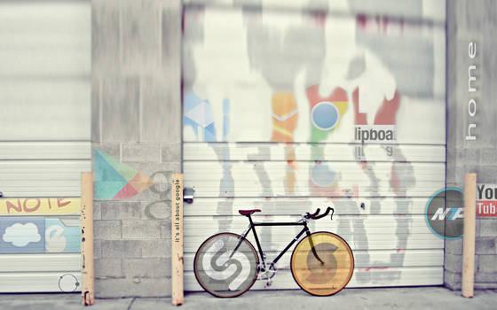 Bicycle Nexus 10