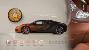 Bugatti meets UCCW