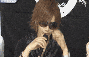 Kazuki Gif by killing-innocence