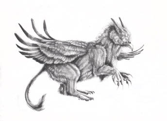 thicc gryphon