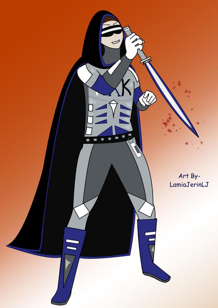 Commissioned Art 4 by LamiaJerinLJ