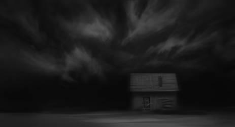 Dust Bowl 3 by Leonardconcept