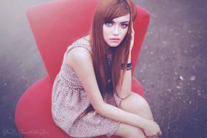 Model : Bianca by rollyoktomiriyani