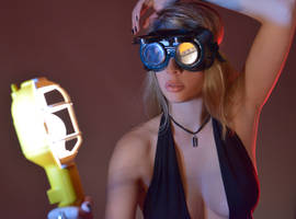 New Stock II: Modern Steampunk by CrowsReign-Stock
