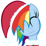 Rainbow Dash - It's that time of the year again.