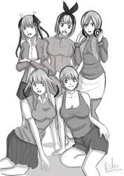 Nakano sisters