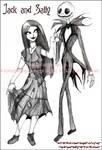 -Jack And Sally-