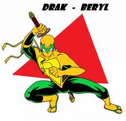 DRAK BERYL
