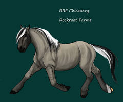 RRF Chicanery- HARPG by Revolver-Waffle