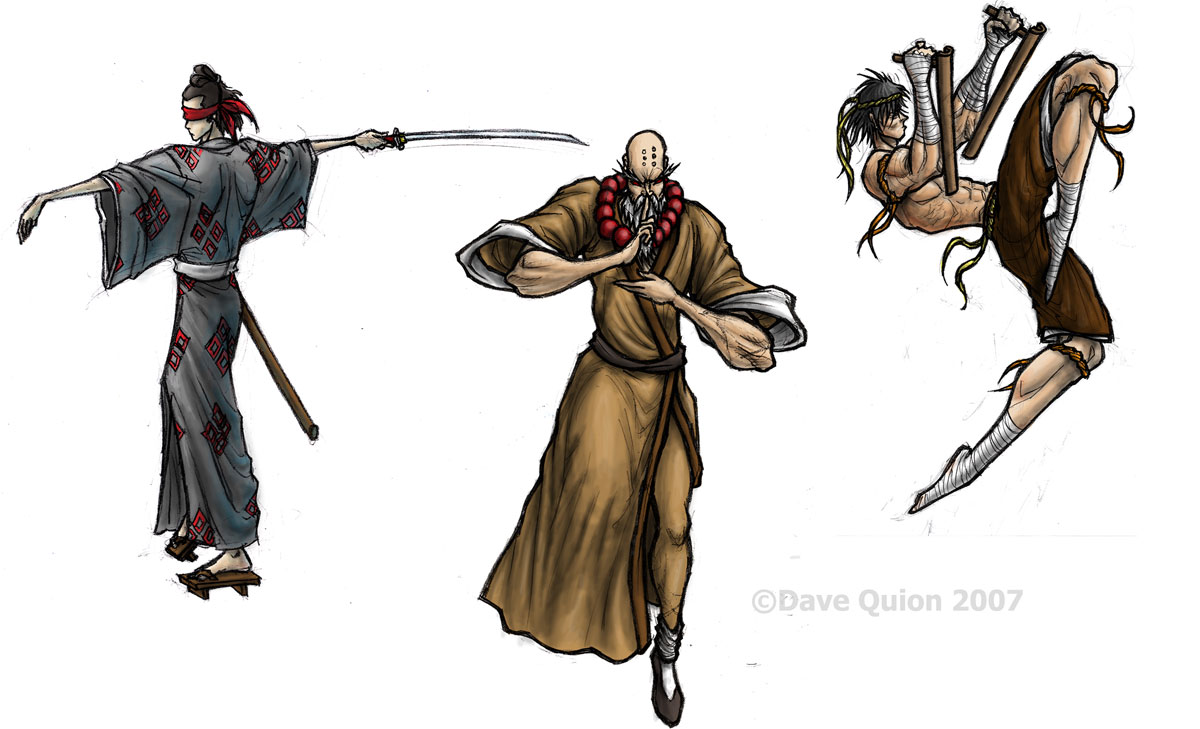 Kung Fu 2 By Illuminati Elite On Deviantart