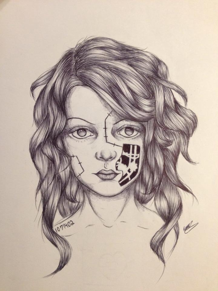 Mask by EmilyRose481