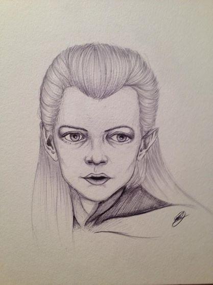 Legolas by EmilyRose481