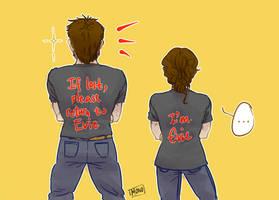 Frye Twins #1 by MONO-chan17