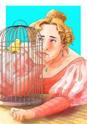 Ann - Caged Bird
