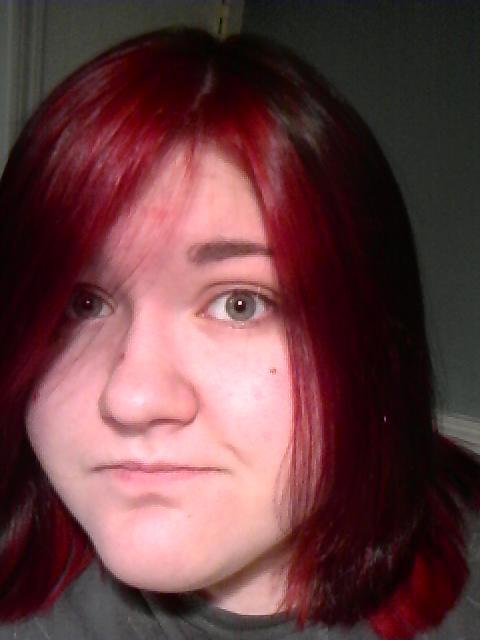 xKaylaKatastrophe18x's Profile Picture
