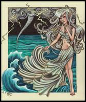 Love of the Sea by vampireheartagram27
