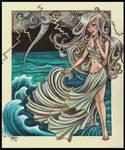 Love of the Sea