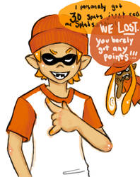 Splatsassin by dg-sama