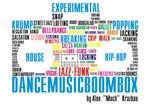 Dance Boombox
