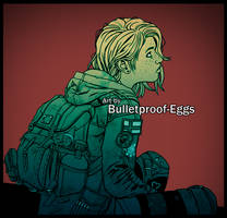 Josie by Bulletproof-Eggs