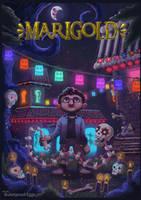 Marigold by Bulletproof-Eggs