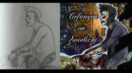 Caught in the Twilight - Gefangen im Zwielicht 2