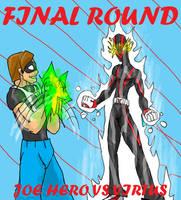 Virtus vs. Joe Hero by Speedslide