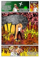Secret Wars Chapter 10: Page 2 by Speedslide